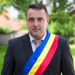 Beschea Severius-Florin, Primarul Comunei Tarlungeni